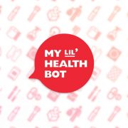My Lil' HealthBot
