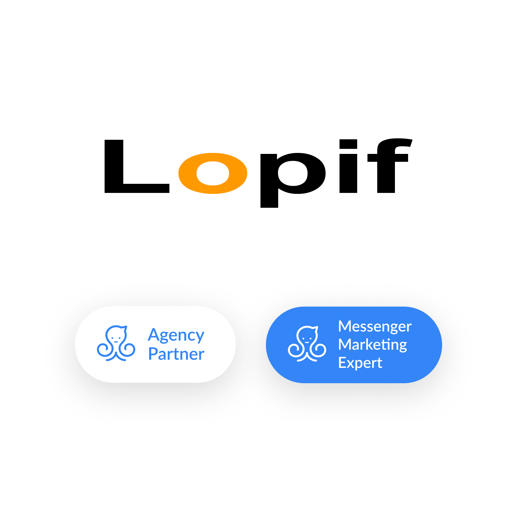 Lopif ManyChat Partner and Messenger Marketing Expert